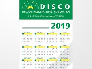 DISCO_Calendar_proof_2019