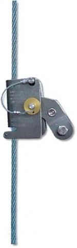 Wire Rope Grabs - Rope and Wire Rope - 1401-38