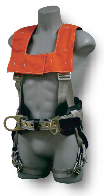 400SC FR_472d699d72f5b3fe35cbf0f4380cce1a specialty series 400sc fr harness accessory frenchcreek production