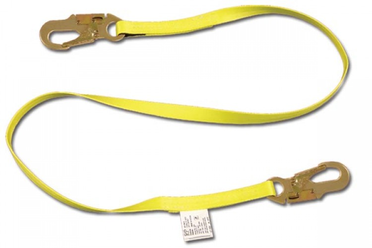 Non-Shock Absorbing 450 Lanyard   FrenchCreek Production Safety Fall ...