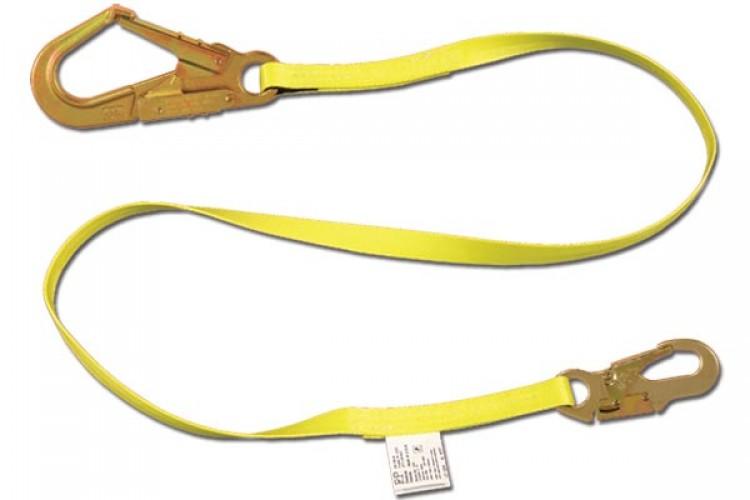 Non-Shock Absorbing 452 Lanyard   FrenchCreek Production Safety Fall ...
