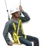 Work Seat Series 4754