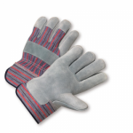 West Chester Protective Gear 558 Leather Palm Gloves