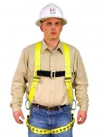 Full Body Harness 650B