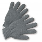 West Chester Protective Gear 708SG String Knit Gloves