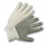 West Chester Protective Gear 708SK String Knit Gloves