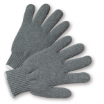 West Chester Protective Gear 712SG String Knit Gloves