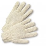 West Chester Protective Gear 712S String Knit Gloves