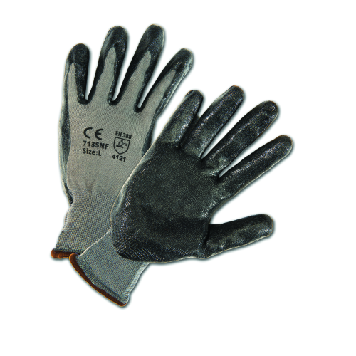 PosiGrip 713SNF Dipped Gloves