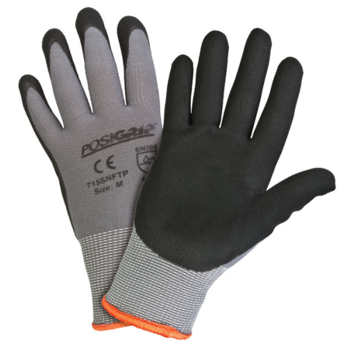 PosiGrip 715SNFTP Dipped Gloves
