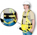 Tower Climber Full Body Harness 8D150ABT
