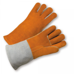 West Chester Protective Gear 9401 Leather Welding Gloves