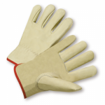 West Chester Protective Gear 990IK Leather Driver Gloves