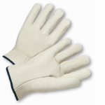 West Chester Protective Gear 990I Leather Driver Gloves