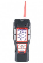 GX-6000 PID Gas Monitor, O2, CO, H2S, VOC and Super Toxic Sensors