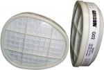 G02 Acid Gas Cartridge Filter