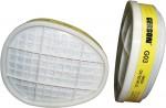 G03 Organic Vapor / Acid Gas Cartridge Filter