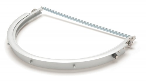 Aluminum Full Brim Adapter HHAAW
