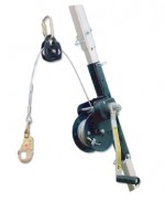 Confined Space Rescue - Rescue / Recovery / Confined Space Systems - MW Series - MW50G