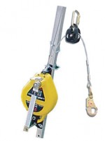 Confined Space Rescue - Rescue / Recovery / Confined Space Systems - R50 Series, 3-Way Unit - R50SS