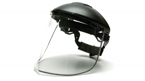 Face Shield and Headgear Combo HGBRKITCS