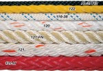 Rope - Lifelines, Rope, and Rope Accessories - Rope